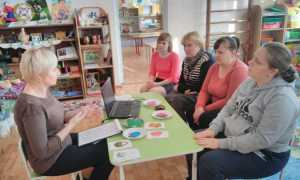 Формирование фонематического слуха и восприятия у детей старшего дошкольного возраста – семинар-практикум для родителей