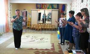 Речедвигательные упражнения и самомассаж в работе с детьми с нарушениями речи