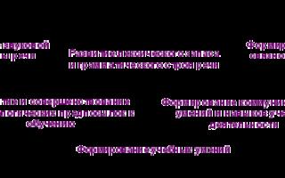 Консультация логопеда для воспитателей: Подготовка к школе детей с ЗПР