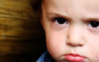 3 года ребенок не говорит