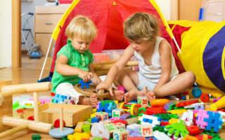 Игры для развития диалогической речи у детей дошкольного возраста