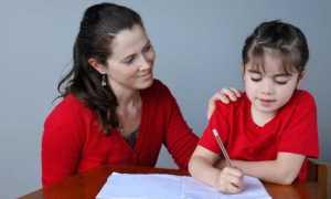 Нарушение письменной речи у младших школьников: виды, причины, диагностика и коррекция