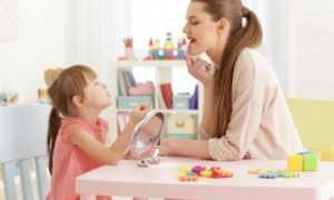 Особенности коррекционной работы по устранению заикания у дошкольников и младших школьников