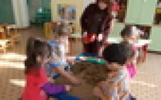 Обучение построению сериационных рядов детей с задержкой психического развития