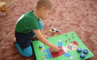 Стимулирование речевой активности ребенка через обогащение сенсорного опыта