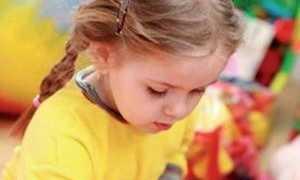 Знаковая символика как средство коррекции моторной алалии у детей с ТНР