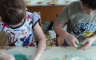 Занятие по подготовке к обучению грамоте, тема: Звук (К)