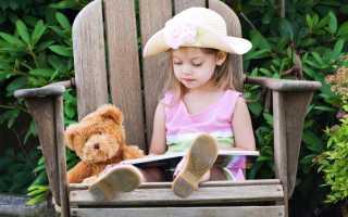 Почему ребенок не любит читать? Тест для родителей