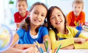 Когда отдать ребенка в школу: во сколько лет дети готовы к школе с 6 или 7 лет