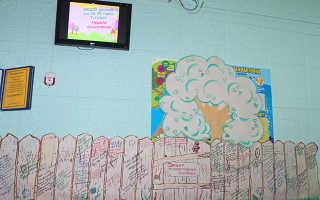 Неделя психологии в дошкольном образовательном учреждении на тему 'Калейдоскоп общения'
