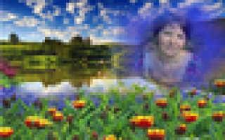 Интегрированное коррекционно-развивающее занятие 'Вальс цветов'