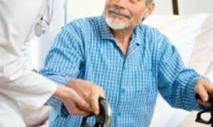 Восстановление бытовых навыков у больных с очаговыми поражениями мозга