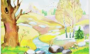 Коррекционно-развивающее занятие для детей с НЧП, обусловленное НВОНР, ФФН, скачать презентацию на тему Весна