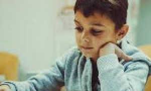Формирование лексической стороны речи у детей с ОНР 3 уровня