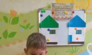 Рекомендации родителям в освоении детьми звукового анализа слов