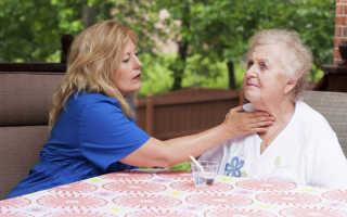 Помощь родственникам больных с утратой речи в следствии ОНМК в организации логопедических занятий