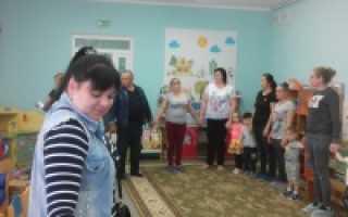 Роль детского русского фольклора в коррекции речи детей