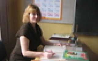 Использование современных технологий в работе учителя-логопеда с детьми с ОВЗ