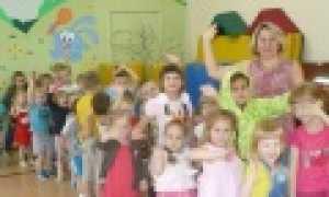 Проект для детей старшего дошкольного возраста 'Мы все разные, но дружные'
