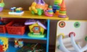 Домашнее задание для родителей по формированию общих речевых навыков у детей 3-4 лет