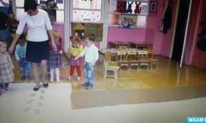 Конспект интегрированного занятия с детьми раннего возраста на тему Времена года