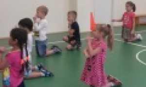 Коррекционная ритмика как средство гармонизации личности ребенка с ЗПР