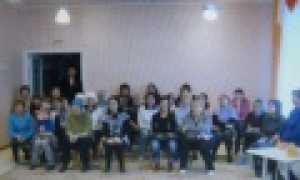 Родительское собрание в подготовительной группе на тему Готовность к школе