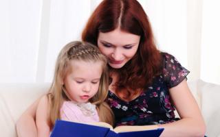 Методические рекомендации к написанию характеристики на ребенка дошкольного возраста