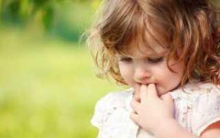 Если ребенок долго не говорит