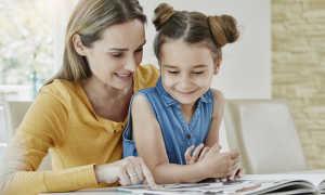Как помочь ребенку запомнить буквы – консультация для родителей