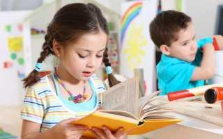 Учим детей с ОНР составлять рассказ-рассуждение