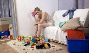 Как научить ребенка убирать за собой игрушки и вещи