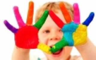 Учим детей цветам: с какого начать, в каком возрасте, как научить различать цвета ребенка