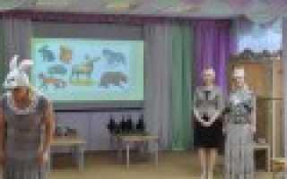 Информация для родителей подготовительной группы по лексической теме: Домашние животные