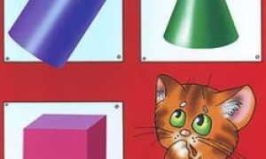Тесты логопеда – Готов ли ваш ребёнок к письму?