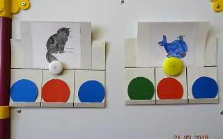 Дидактические игры в коррекционной педагогике