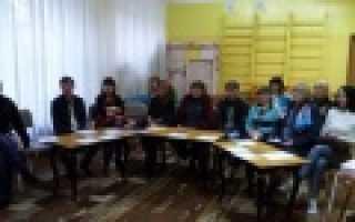 Родительское собрание 'Дети с ОНР 3 уровня'