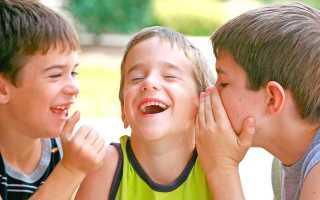 Как развить выразительность речи ребенка