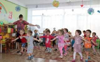 Конспект НОД по формированию правильного звукопроизношения для детей с ТНР