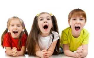 Авторская система работы над дыханием с детьми, имеющими заикание