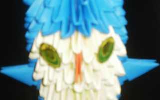Использование оригами в речевом развитии детей дошкольного возраста