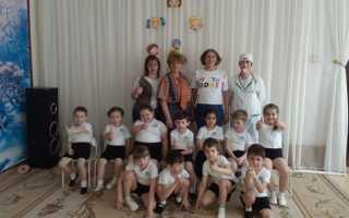 Сценарий логопедического развлечения в старшей группе для детей с ОНР