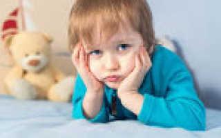 Не говорящий ребёнок, моторная алалия или ОНР I уровень