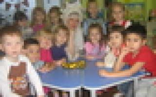 Сказкотерапия в коррекционной деятельности с детьми дошкольниками