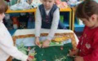 Роль игры в процессе речевого развития дошкольников