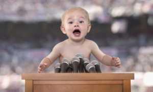 Как научить ребёнка говорить – 10 советов, чтобы помочь ребенку заговорить быстрее